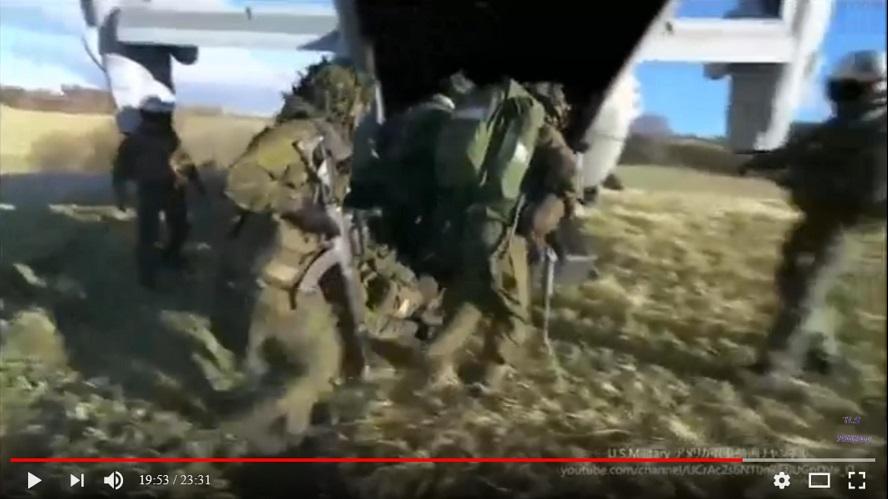 オスプレイ、負傷兵、運搬_s
